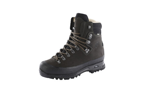 Hanwag Alaska Støvler GTX Herre grå